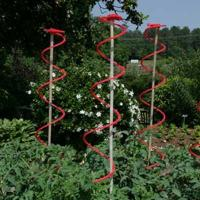 Quality PVC Tomato Spiral Stake for sale