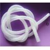 Nontoxic Transparent Corrugated Flexible Tubing EVA / PE Medical Hose Type for sale