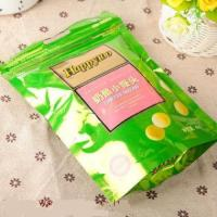 Quality Self seal plastic packaging bag with zipper,zipper bag with easy tearing notch for sale