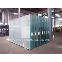 Buy 15mm,19mm ultra clear float glass , 15mm,19mm ultra white float glass, 15mm,19mm low-iron float glass at wholesale prices