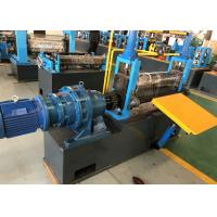 Quality High Precision Automatic Steel Slitting Machine , Steel Coil Slitting Line for sale