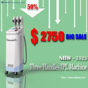 China ipl skin rejuvenation machine IPL handle on sale