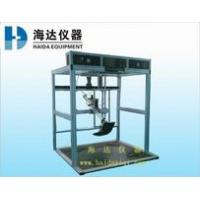 Quality Constant Force Furniture Testing Machines for Pounding Foam Dynamic Fatigue Testing for sale