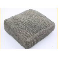 Quality Stainless Steel Wire Mesh Mist Eliminator for sale