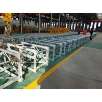 Quality Electric Rack And Pinion Hoists / Construction Elevator 3200kg High Efficiency for sale