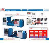 Quality Automatic control system Two-in-one Rope-Making Machine for sale