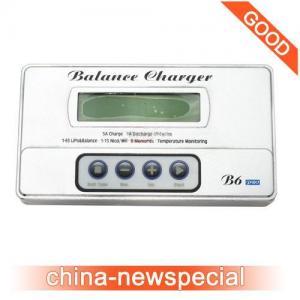Quality ImaxRC B6 Pro Balance Charger Digital Li-Polymer BC032 - Good Quality! for sale