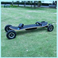 Buy cheap 4 Wheel Electric Scooter,Longboard Electric Skateboard from wholesalers