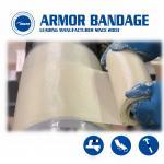 Quality Fast repair of pipe leaks Repair Wrap tape Fiberglass fiber-fix repair kit for sale
