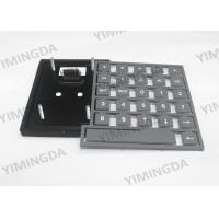Buy 925500528 Keypad , Tech # 70120203 Textile Machine Parts for GT7250 Cutter Parts at wholesale prices