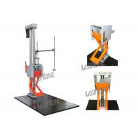 Buy cheap ISTA Packaging Testing Drop Test Equipment Performs Free Fall Drop Test for Packaging design from wholesalers