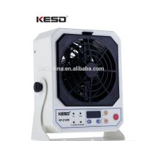 Quality Automatic Cleaning Ionizing Air Blower Optoelectronic / Plastic Industry Usage for sale
