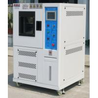 Quality Small Volume 80 L 0~150C Temperature Humidity Chamber , Environmental Test System for sale