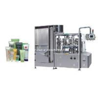 Quality RGF-160 Tube Filling Machine for sale