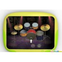 Quality Multi-touch Screen Drums Games for Kids for sale