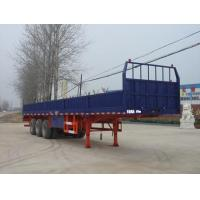 Quality Chu wins 12.5 m 31.6 t 3-axis trailer CSC9400 for sale