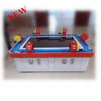 Quality 2015new kids redemption game machine Go Fishing 6P for sale