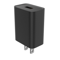 Quality Fast Charge Fixed Plug ETL 18W USA Wall QC 3.0 Charger 9V2A for sale
