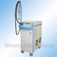Quality Long Pulse Nd YAG Laser Machine for sale