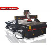 China Small Marble Engraving Machine , Granite Stone Engraving Equipment Japan YASKAWA Servo on sale