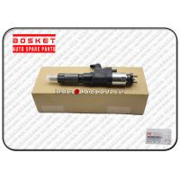 Quality 8973297036 0950005474 8-97329703-6 095000-5474 Injection Nozzle Assembly Suitable for ISUZU NQR75 4HK1 6HK1 for sale