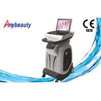 Quality 1550nm Erbium Glass Fractional Laser beam for remove acne scars / freckle for sale