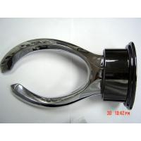 Quality Oem Industrial Die Casting / High Density Hot Chamber And Cold Chamber Die Casting for sale