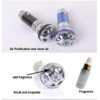 Quality 2,300,000 pcs/cm3 Business Gift A-alloy Artificial Car Aroma Diffuser for Car, home for sale