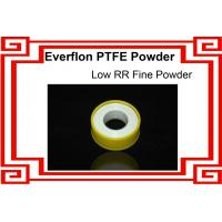 Quality PTFE Fine Powder / RR:100:1 / Paste Extrusion Processing / Unsinted Tape for sale