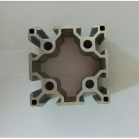 Quality 6005 Anodized Aluminum Assembly Line /Extruded Architectural Aluminium Profiles for sale