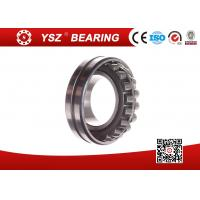 Quality 22211-E1-XL-K FAG Bearing , Single Row Spherical Roller Bearing Axial Load for sale