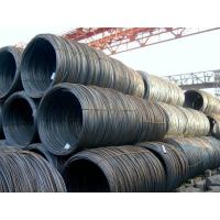 Quality GB / T 701 / Q235A / Q235B / Q235C Wire Rod of long Mild Steel Products / Product for sale
