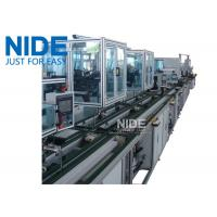 Quality Customized Vacuum Cleanner Rotor Manufactory Production Assembly Line for sale
