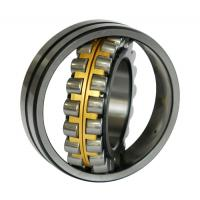 Quality Double Row Spherical Roller Bearings 23060CAK With CA, CC Cage For Shock Load Carrying for sale