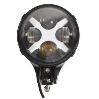 Quality 3 Year Warranty Super Bright IP67 Flood Spot Beam 7 Inch CREE LED Chip 60w LED Auxiliary Light for sale