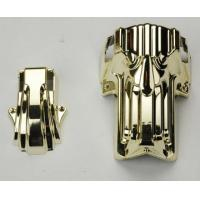 Quality Professional Plastic Coffin Corner Handle Fitting Funeral Accessories for sale
