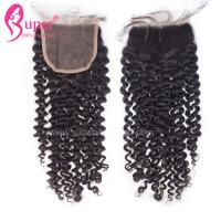 "Quality Lace Closure Malaysian Virgin Hair Closures Unprocessed  8"" - 24"" Length for sale"