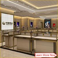 China luxury watch jewellery showcase,jewellery display furniture design,jewelry chain stores decoration on sale