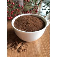 Quality No Foreign Matters High Fat Cocoa Powder , 100 Percent Cocoa Powder For Restaurant for sale