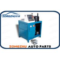 Quality Manual Air Suspension Crimping Machine For Hydraulic Hoses ISO9001 Certificate for sale