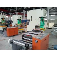 Quality Auto MJ-800C Aluminum Foil Container Making Machinery  / production line for sale
