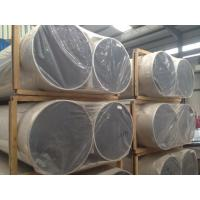Quality Powder Coated / Anodizing Aluminum Extrusion Tube Temper O 1/2H 3/4H H H112 for sale
