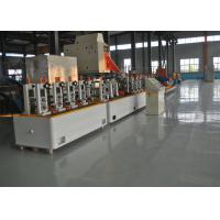 Quality Straight Seam Stainless Steel Pipe Milling Machine High Precision for sale