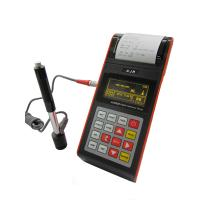 Quality AJH520 Portable Hardness Tester for sale