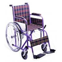 Quality Steel Manual Wheelchair (Small Size Model) (QX802-35) for sale