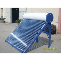 Quality Solar Water Heater [Galvanized Steel]-GS for sale