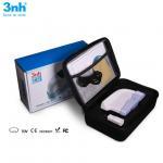 Smart single angle glossmeter 3nh NHG60 1000gu touch screen gloss meter compare