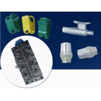 Medical Plastic Precision Injection Molding For Car Parts Hot Or Cold Runner