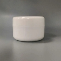 Quality Single Wall Pp 15m 250ml Cosmetic Cream Jar for sale