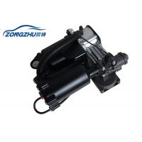 Buy Rebuild LR3 / Land Rover Discovery Air Suspension Compressor Hitachi Air Bag Compressor at wholesale prices
